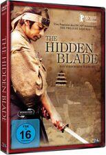 The Hidden Blade ( Samurai film ) von Yôji Yamada mit Masatoshi Nagase NEU