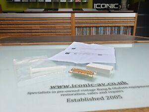 Original Bang & Olufsen B&O MasterLink Junction Box+Tool+Instructions White New