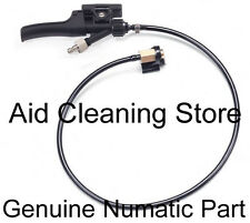 Numatic Genuine CLEANING Trigger VALVOLA e tubo a spruzzo 601968
