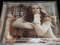 The Very Best Of Sheryl Crow - CD Album - 17 Tracks - 2003