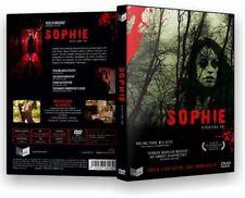 Sophie  ( Thriller ) 2 DVD + 1 CD mit Jasmin Devi, Manfred Sarközi, Mario L'Ross
