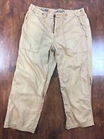 United States Army 1st Infantry Division 38/30 pants khaki