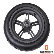 REAR WHEEL ASSEMBLED INFLATABLE WITH HUB 8 1/2X2 TYRE FOR M365/ 1S/ LITE XIAOMI