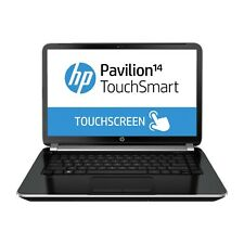 "HP Pavilion 14-n206sa 14"" Touchscreen Laptop, Intel Core i3 4GB RAM, 500 GB HDD"