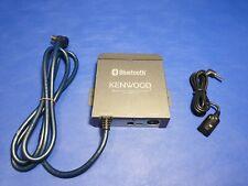 Kenwood KCA-BT100 Bluetooth Hands Free Box KCABT100