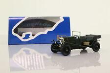 IXO LM1927; Bentley 3 Litre; 1927 Le Mans 1st; Davis Benjafield; Excellent Boxed