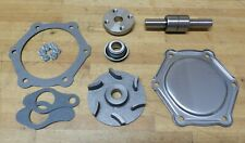 1955-70 Chevrolet Vehicles 265 283 302 307 327 350 NEW water pump kit 3782608