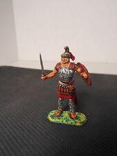 Elastolin 40mm-4cm Running Roman with sword, Elastolin Conversion