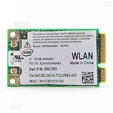 Dell D620 D630 D820 D830 wireless wifi card CN-0NC293  Intel WM3945ABG MOW1