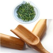 Dessert Soup Mixing Strong Kitchen Cooking Tools Utensils Spoon Bamboo Wooden