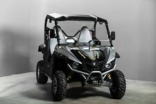 Can-Am Commander Full One Piece UTV Windshield 3/16 Abrasion Resistant MAR