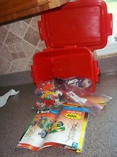 Knex Creatures Value Tub 400 pcs. Item 12077