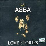 ABBA - Love stories - CD Album