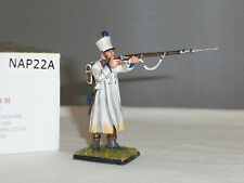CENTURION NAP022A FRENCH 86TH LINE INFANTRY FUSILIER STANDING FIRING TOY SOLDIER