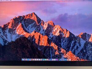 iMac (21.5-inch, Late 2013) 2.7 GHz Quad-Core Intel i5 8 GB, 1TB OS CATALINA