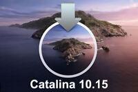 APPLE MACBOOK PRO 17 MACOS 10.15 CATALINA ULTRA UPGRADE 8GB RAM 2TB SSD WARRANTY