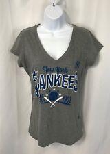 New York Yankees Women's Large T-Shirt Est 1903
