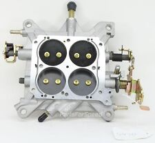 AED 6470 Holley Carburetor Base plate Double Pumper 850