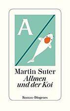 Allmen und der Koi von Suter, Martin | Buch | Zustand sehr gut