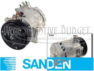 NEW OEM A/C Compressor w/Clutch for Chevrolet Cobalt HHR Pontiac G5 & Saturn Ion