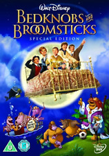Angela Lansbury, David Toml...-Bedknobs and Broomsticks  DVD NEW