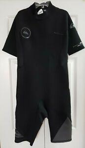 Quiksilver Syncro Series 2:2 Wetsuit F'nLite Neoprene Men's XL