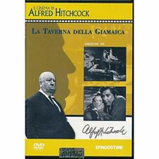 La taverna della Giamaica - Il cinema di Alfred Hitchcock - DVD DL004467