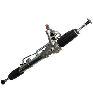Power Steering Rack And Pinion Assembly for BMW E36 32131140828 323 325 328 LHD