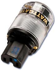 Wattgate 350i Audio Grade IEC (color - clear)