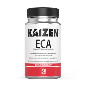 Kazen ECA OTC non- prescription, sans- ephedrine, nasal decongestant 50 tablets
