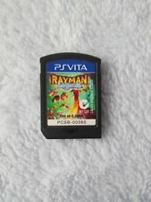 PS VITA-Rayman Legends-Cart Only-Gratuit Post UK