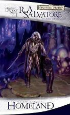 Homeland: The Dark Elf Trilogy, Part 1 (Forgotten Realms: The Legend of Drizzt,