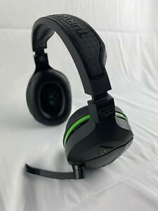 Turtle Beach Ear Force Stealth 700 Headset -  turns off - No cables or usb
