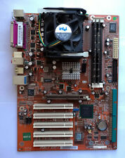 Abit BH7-E Motherboard with Pentium 4 2.66GHz CPU and 2GB RAM - Test OK!