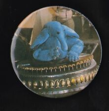 VINTAGE STAR WARS BADGE PINBACK BUTTON RETURN OF THE JEDI MAX REBO 1983