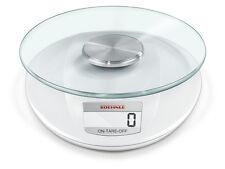 SOEHNLE digitale Küchenwaage bis 5 Kg Roma 65847