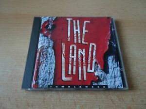 CD The Land - Tumbleweed - 11 Songs - 1992
