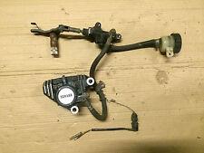 Bremsanlage Hinten Bremsleitung Komplett Yamaha XJ 900 Typ 58L/ Typ 31A/ Typ 4BB