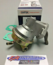 Big Block Chevrolet 396-502 Carter M4530 Muscle Car Series Mechanical Fuel Pump