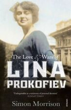 The Love and Wars of Lina Prokofiev: The Story of Lina and Serge Prokofiev, Good