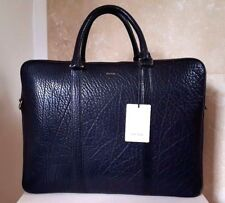 BNWT Authentic Paul Smith Heavy Grained Leather 24 Hour / Weekend Bag (RRP £900)
