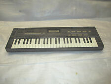 CASIO CZ 101 SYNTHESIZER