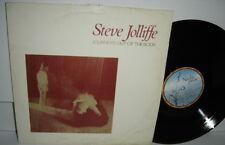 STEVE JOLLIFFE Journeys Out Of The Body 1983 ex Tangerine Dream UK Nada Pulse