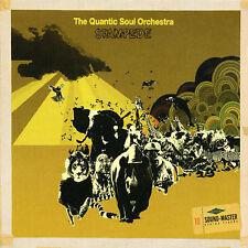 The Quantic Soul Orchestra Stampede CD [Digipak]