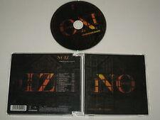 Söhne Mannheims / Zion (Universal 939 502-2) CD Album