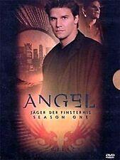 Angel - Jäger der Finsternis - Season 1.1 mit Charisma Carpenter, David Boreanaz