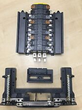 SCHNEIDER Electric ACTI 9 isobar 6 Way B BOARD RICAMBIO TP & N PAN assieme