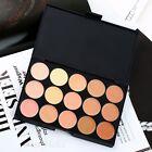 Professional Concealer Palette 15 Colors makeup Foundation Facial Face Cream