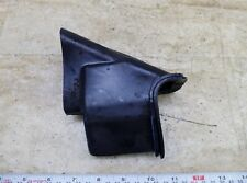 1975 Yamaha DT400 Enduro Y414-1. air box intake boot duct