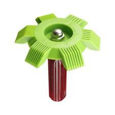 Universal Plastic Car Radiator Condenser Evaporator Fin Straightener Comb H1
